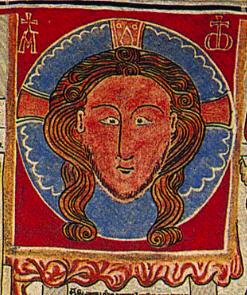イエス・キリストの顔