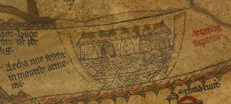 ノアの箱船