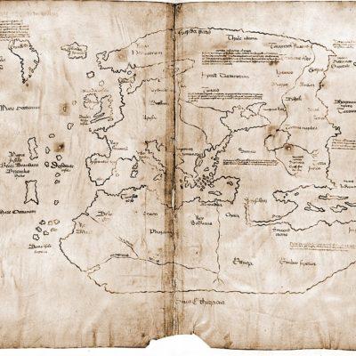 ヴィンランド地図