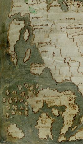 ブリテン諸島とスカンジナビア