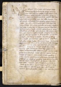 古英語版オロシウス