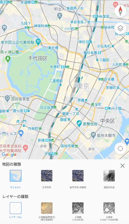 古地図散歩1