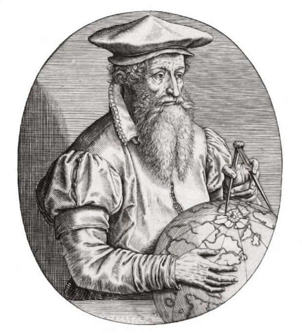 ゲラルドゥス・メルカトル
