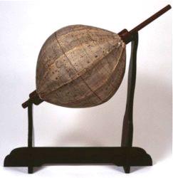 大輿地球儀