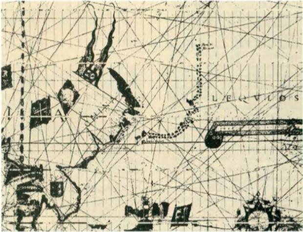 ヴァリセリアナ図 日本